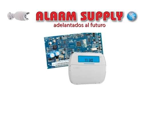 Dsc PANEL NEO HS2032  TEC HS2ICN SIN GABINETE  NEO / HS2032CLC2SPA 0
