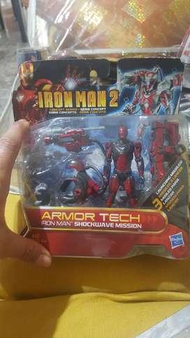 Iron Man.original