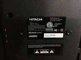 Vendo repuestos de Tv 32 pulg Hitachi