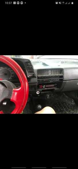 Suzuki Forza 1, último revisado recién pagado papeles al día 3800