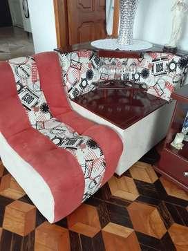 Muebles semi - nuevos