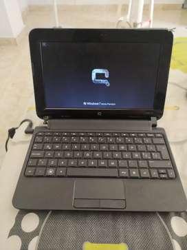 Compaq Mini (completamente funcional)