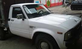 Toyota stout 2200 en perfecto estado