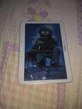 Sale Samsung tablet 3 de 16 gb