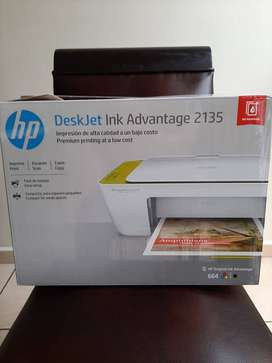 HP Impresor Digital