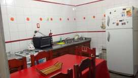 qe01 - Departamento para 2 a 8 personas con cochera en San Miguel De Tucuman