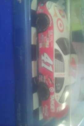 Dodge Intrepid #41 Blanco Nascar Jimmy Spencer 1:24