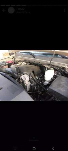 Vendo camión silverado hd y silverado  2010 están en venezuela