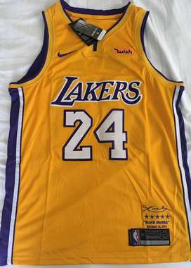 NBA Jersey lakers kobe
