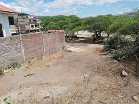 Venta de Terreno Plano en Catamayo.