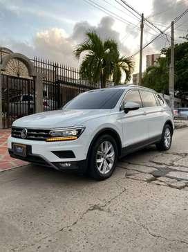 Volkswagen Tiguan 4x4 Confortline 2019