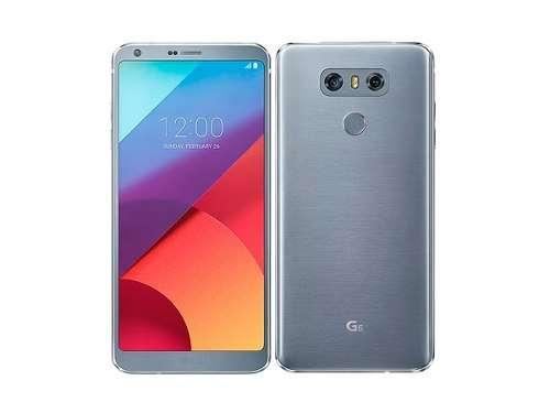 Celular Lg G6 32gb Plata 0