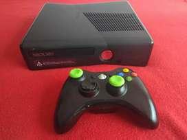 Xbox 360 5.0 500gb repleto de juegos