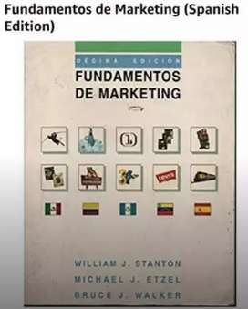 Fundamentos de Marketing (espanol)
