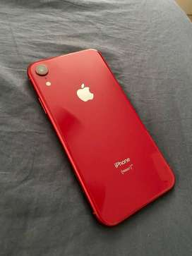 Iphone xr 128 gb bateria 90%