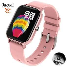 Smartwatch P8- reloj inteligente