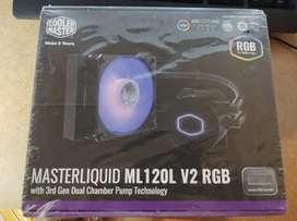 Masterliquid Cool Master