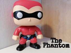 The Phantom - (Funko Pop 521)