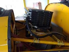 COMPRESOR ELÉCTRICO X500