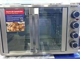Horno Eléctrico Convención 48 Litros