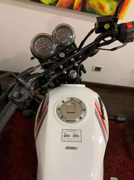 Magnífico precio 2 motos baratas wasaap