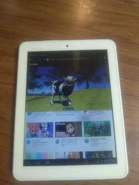 Tablet visión x4 funcional