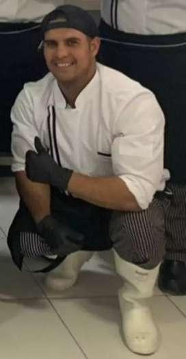 BUSCO EMPLEO, Mesero, administrador de personal, auxiliar de inventarios, aux de cocina, comida rápida, atención bar