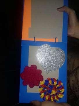 Libro sensorial de textura