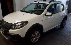 Renault Stepway Privilege Nav Imperdible.