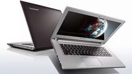 Laptop Lenovo z400 IdealPad Touch