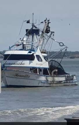 Venta de barco sardinero