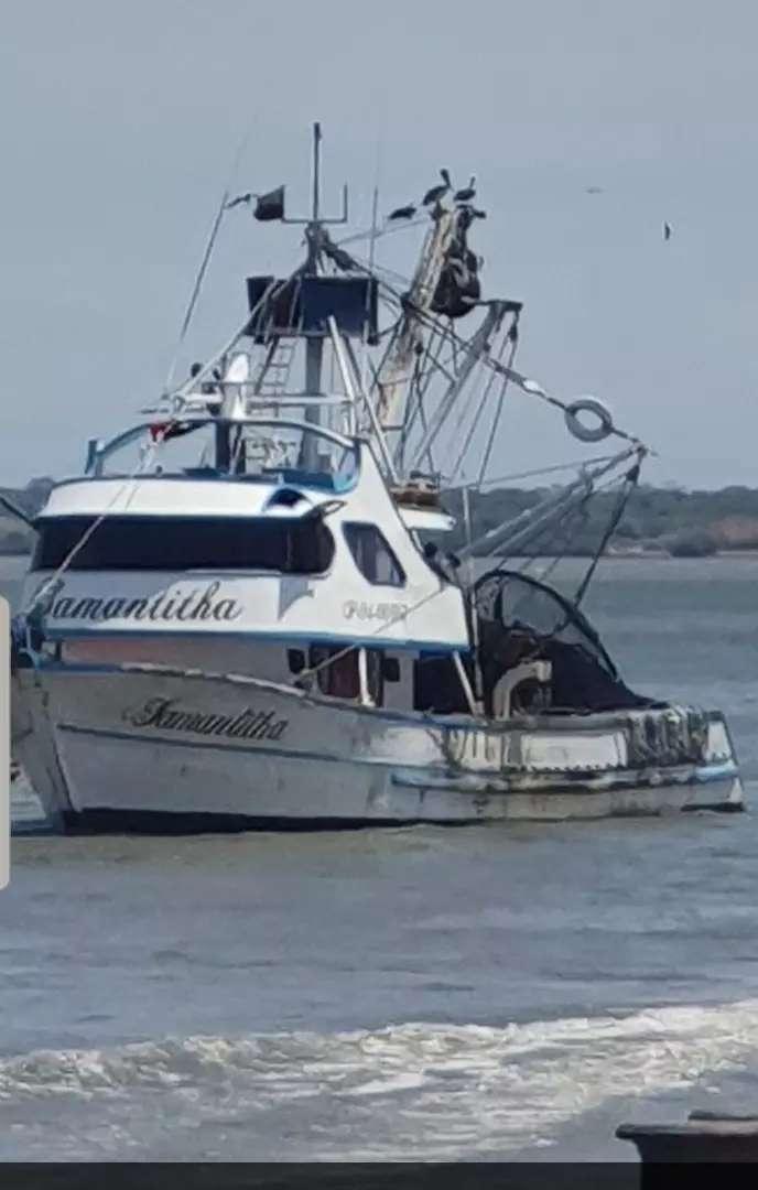 Venta de barco sardinero 0