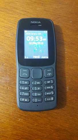 Nokia flechita