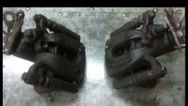Calipers Traseros Renault Fluence Orig