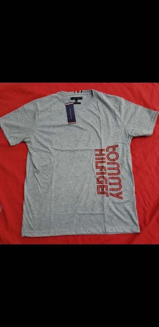 Camisetas tommyhilfiger 0