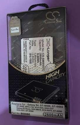 Batería Celular Galaxy nueva Cameron Sino