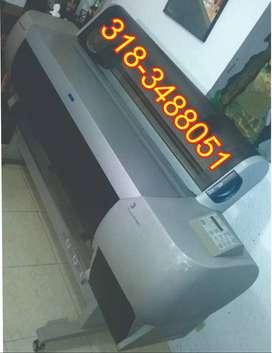 EPSON  STYLUS10600 PARA SUBLIMACION !EXELENTE