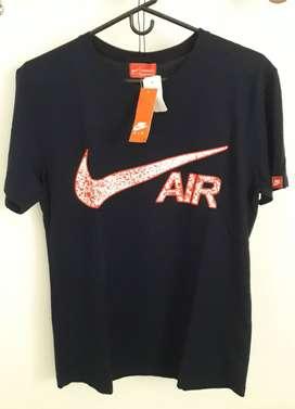 Camiseta marca Nike para Hombre