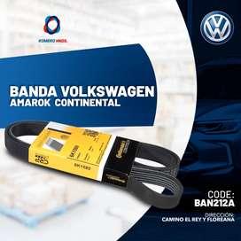 BANDA VOLKSWAGEN AMAROK AUDI A4 A5 A6 Q5