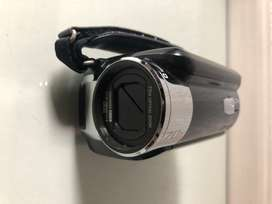 Filmadora Panasonic SDR-H80 con estuche GRATIS y cables originales