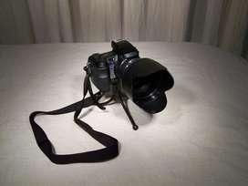 Vendo Camara Sony DscH9
