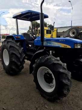 Tractor modelo 2015