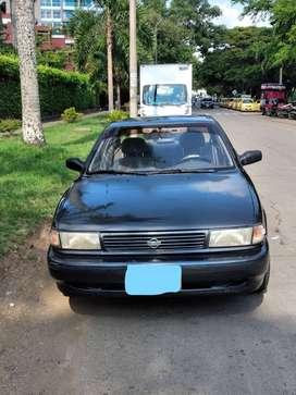 Se vende Nissan Sentra
