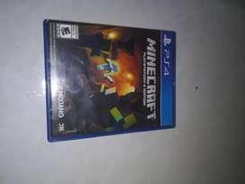 Minecraft PLAY 4