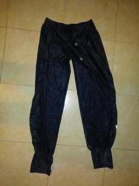 3 Tres Pantalones Deportivos  + babucha