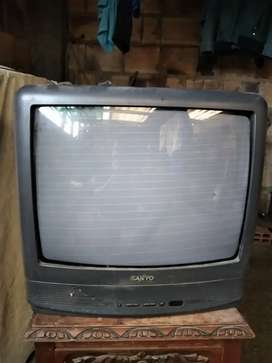 TV de 20 pulgadas, Sanyo