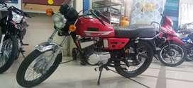 Vendo Yamaha rx100 flamantita matricula hasta el 2022