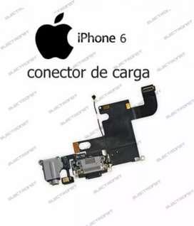 Flex de carga iPhone 6g