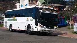Transporte Turístico Escolar Y Empresari