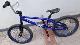 BMX Asfalto rodado 20
